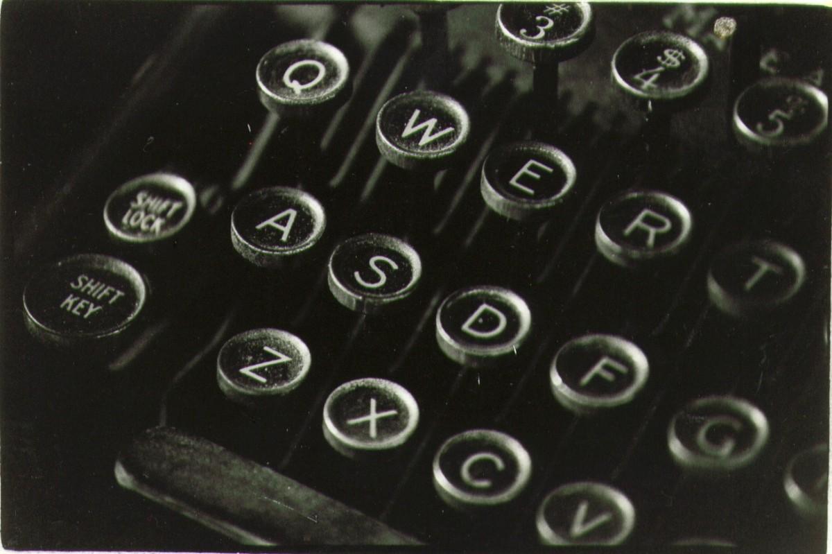 Writer's Block #17