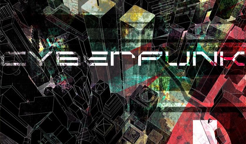 cyberpunk by mjbauer