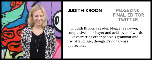Judith Kaartje