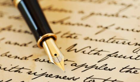 Writing comp