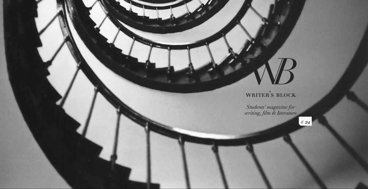 Writer's Block #24