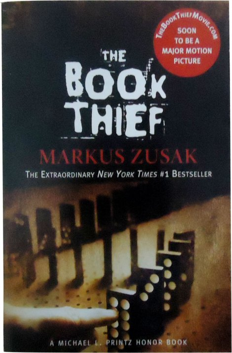 the book thief amazon