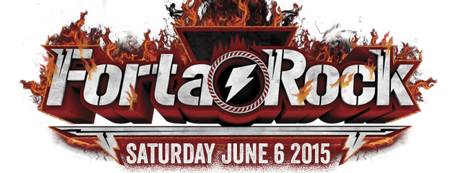 FortaRock 2015 – A Festival of Metal Fun