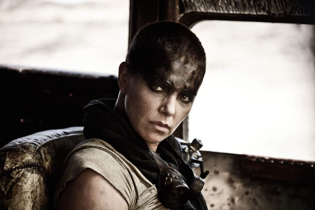 Mad Max: FeministRoad