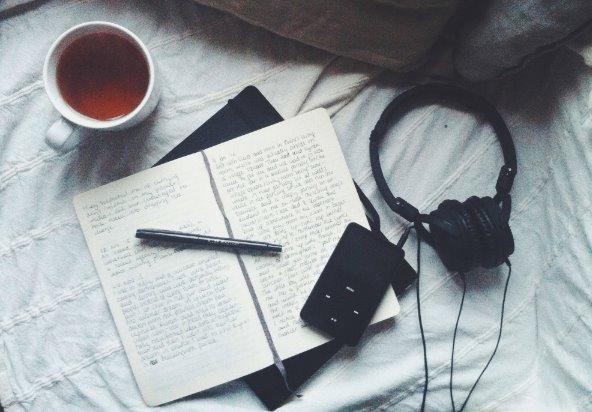 Writing Playlist