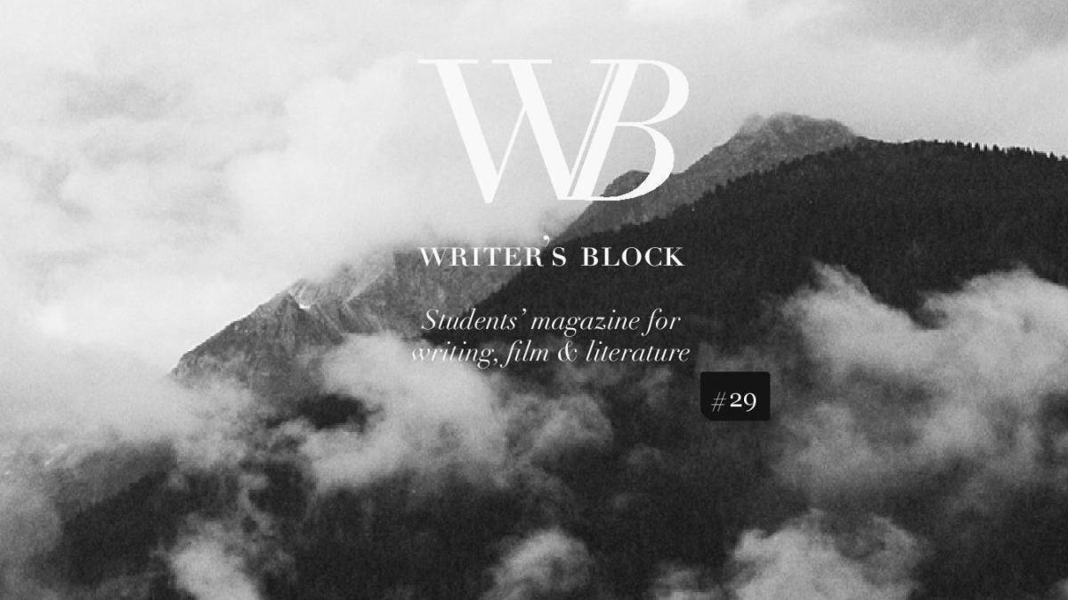 Writer's Block #29