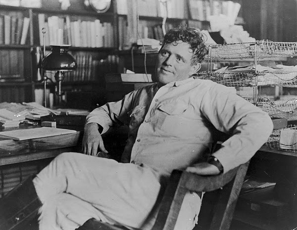 One Hundred Years without Jack London