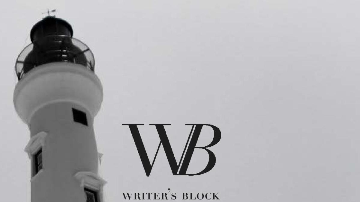 Writer's Block #31