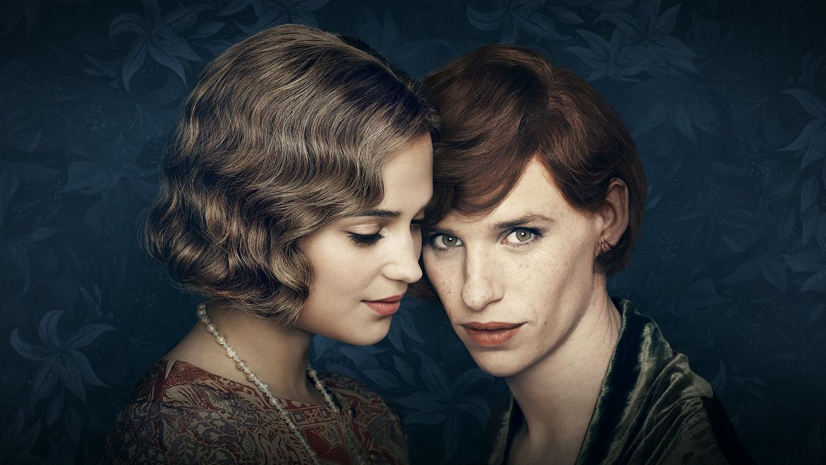 Review: The DanishGirl