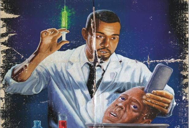 Kanye West –Reanimator