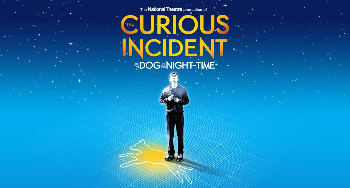 "A Visualization of the Mind: Review of the ""The Curious Incident of the Dog in the Nighttime""-play"