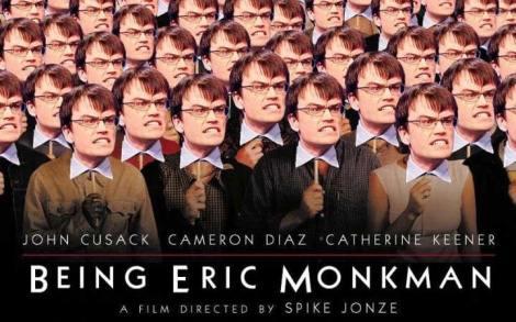 Being Eric Monkman