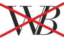 NO WB!