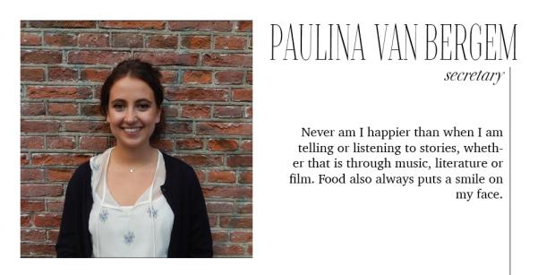 paulina website