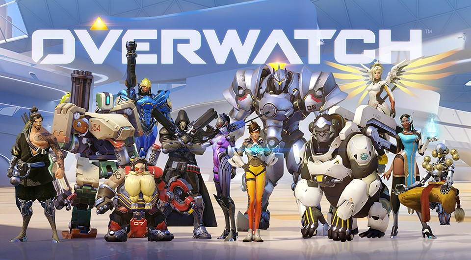 How To Hype: 'Overwatch'-ing The Videogame Market