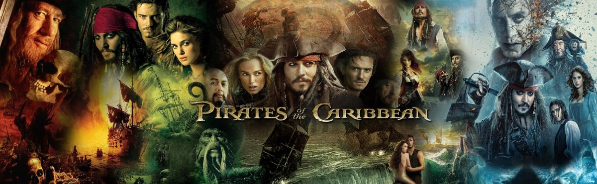 Pretentious Pirates: Why My Favourite Film Is Actually Awful But I Still Love It