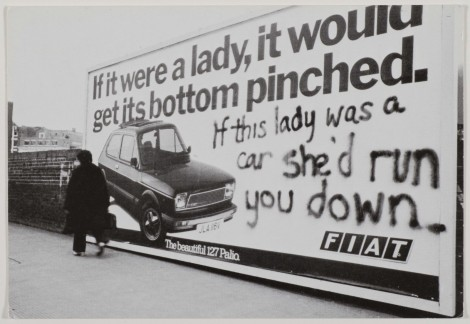 If-this-lady-was-a-car-photograph-©-Jill-Posener