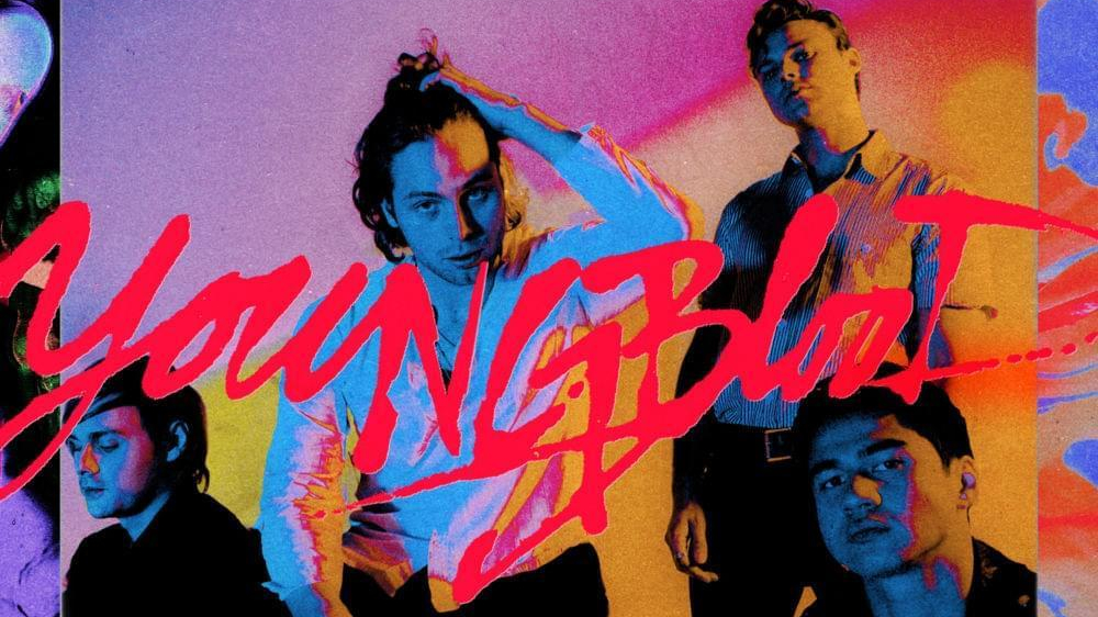 Youngblood by 5 Seconds of Summer – Review