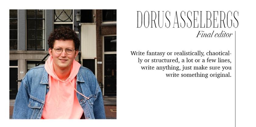 Dorus website