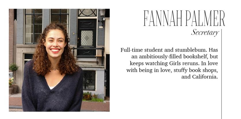 Fannah website