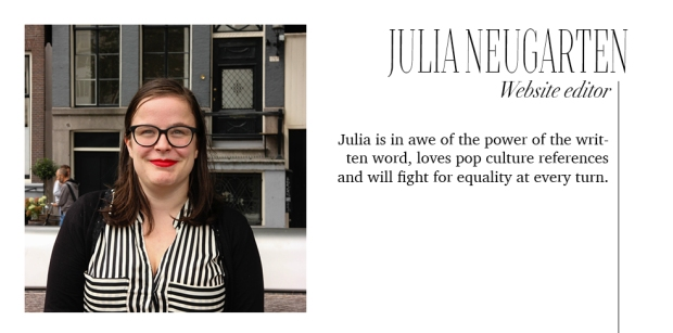 Julia website